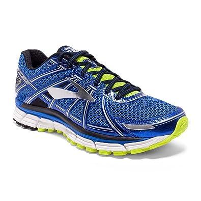 2e29e04418325 Brooks Adrenaline GTS 17, Width B Narrow Mens Running Shoes - 6.5 UK ...