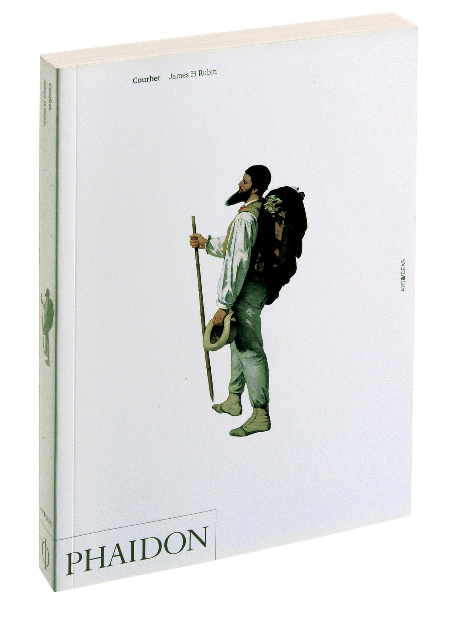 Courbet (Beaux-arts - Art & idées - promo): Amazon.es: James-Henry Rubin: Libros en idiomas extranjeros