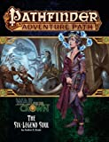 Pathfinder Adventure Path: The Six-Legend Soul (War for the Crown 6 of 6)