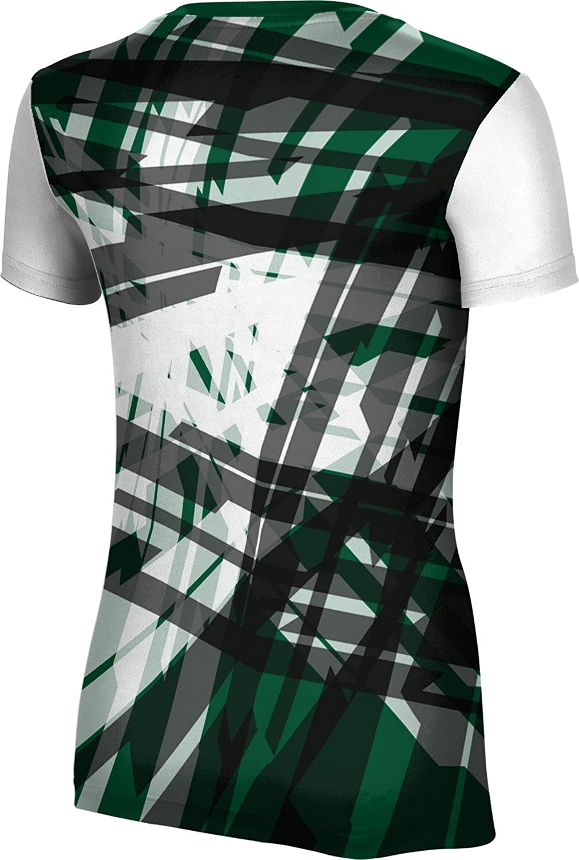 ProSphere University of Hawaii Girls Performance T-Shirt Crisscross