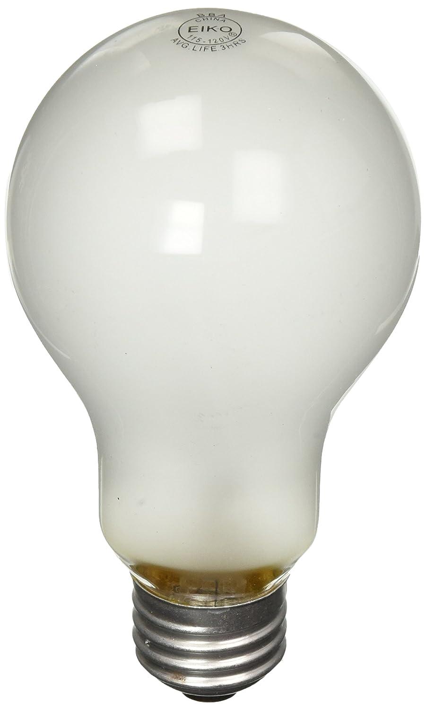 Speedball Photo Emulsion Flood Bulb, 250 Watt (004518)