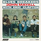 Blues Breakers W/Eric Clapton [Import allemand]