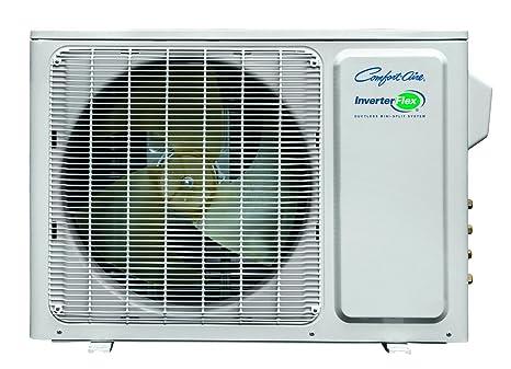 comfort-aire a-vfh24ta-1 inversor Flex 24.000 btu al aire libre Mini