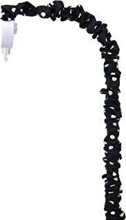 product image for Glenna Jean Apollo Mobile Arm Cover, Black/White, Standard