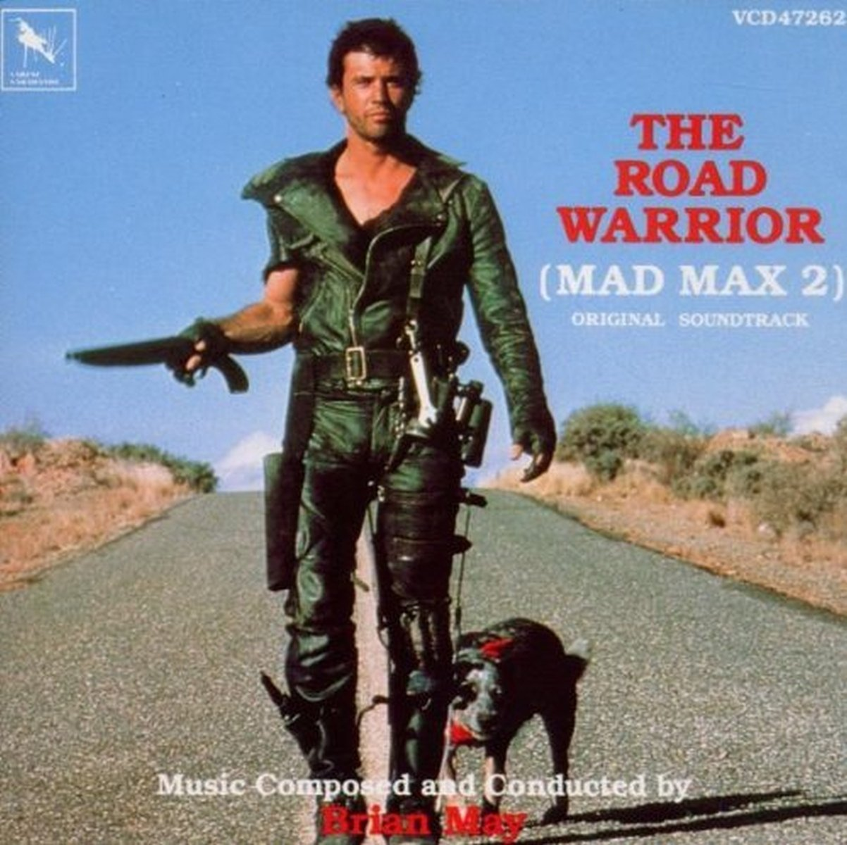 Mad Max 2 Ost Amazon Com Music