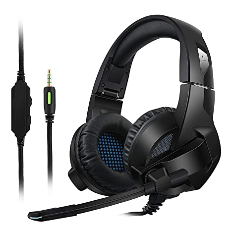 Gaming Headset a62d2bcef150