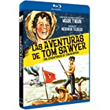 Las Aventuras de Tom Sawyer 1938 BDr