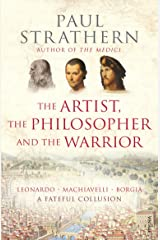 The Artist, The Philosopher and The Warrior Paperback