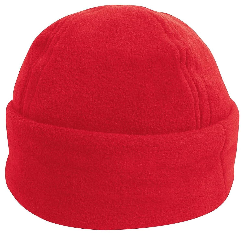 Ergebnis Winter-Essentials-Active Fleece Ski Bob Hat