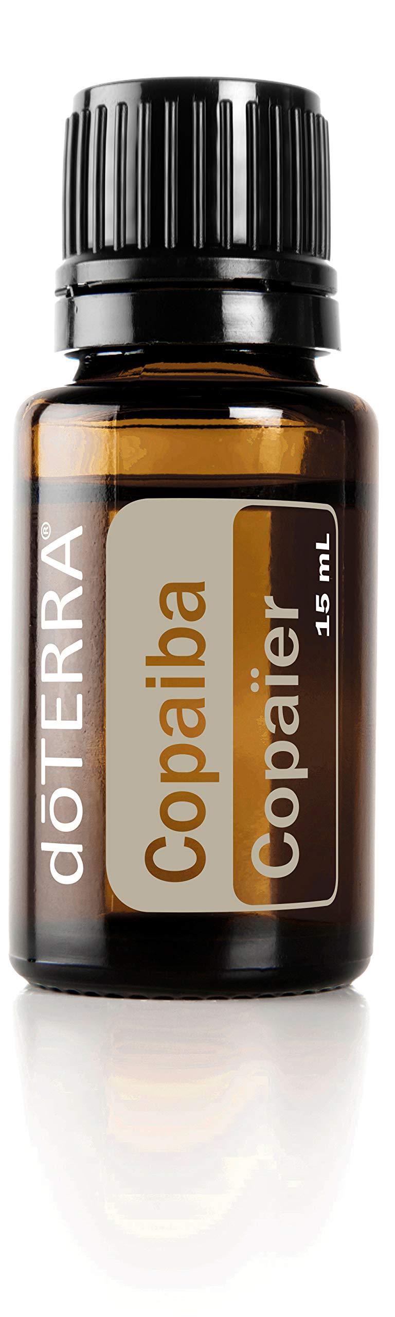 doTERRA - Copaiba Essential Oil - 15 mL by DoTerra