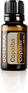 doTERRA, Copaiba, Copaifera, Pure Essential Oil, 15ml