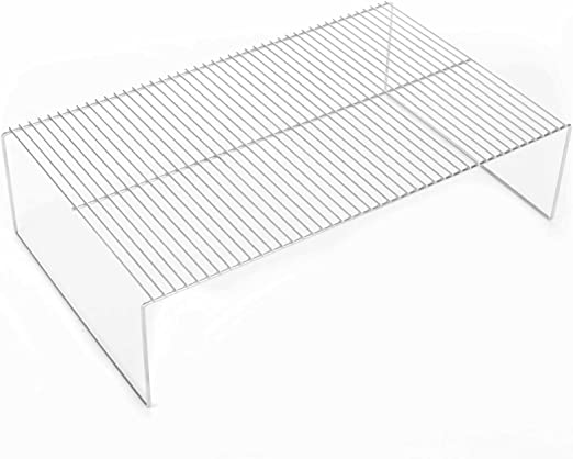 La caja china parrilla Modelo 3 Roasting Caja LC de 10317 Cajas Sau lechón: Amazon.es: Jardín