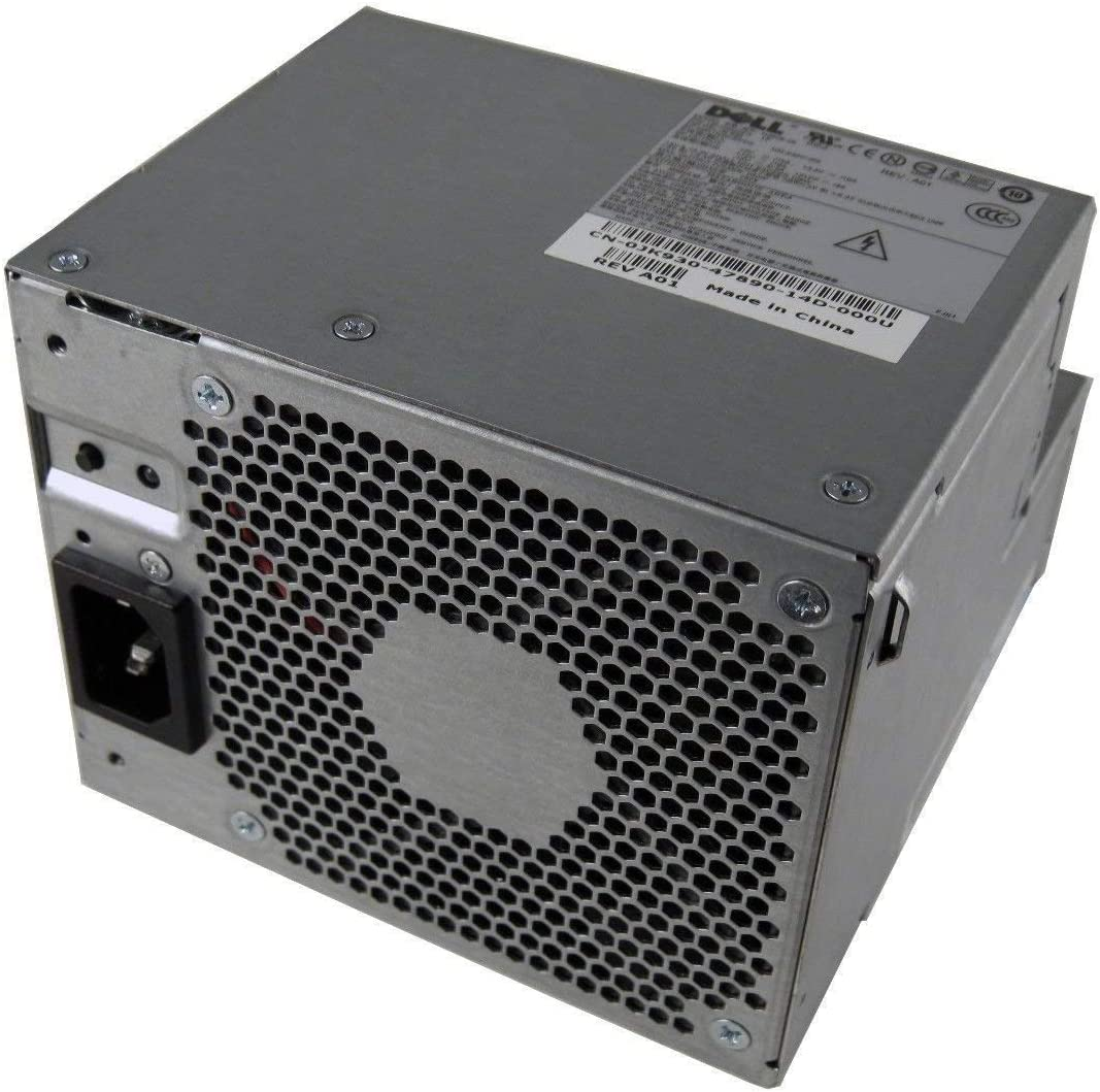 Genuine Dell 280W Desktop Power Supply Unit