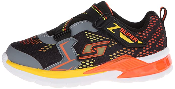 Skechers, S-Lichter Erupter Ii Sport Light Up Sneaker Skechers Kids