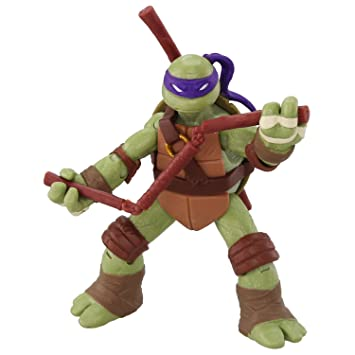 Donatello tortugas ninja