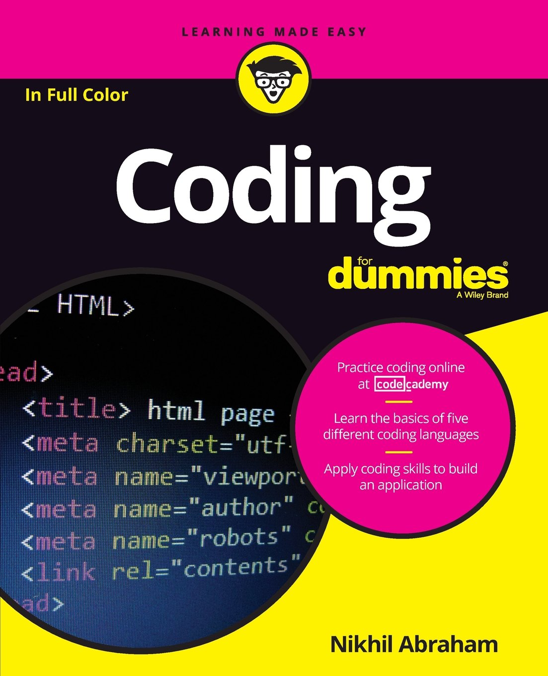 Cheapest Copy Of Coding For Dummies (For Dummies (Computer