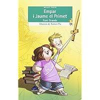 Empar I Jaume El Primet (Micalet Teatre)
