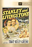 Stanley and Livingstone