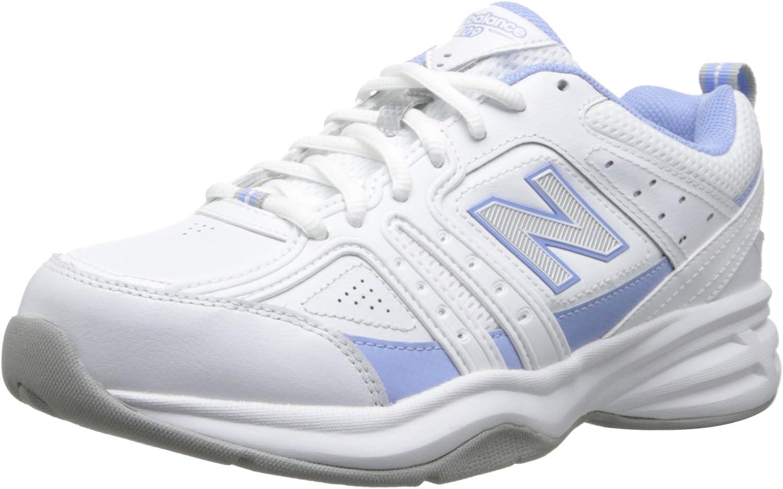 New Balance Women s WX409v2 Cross-Training Shoe