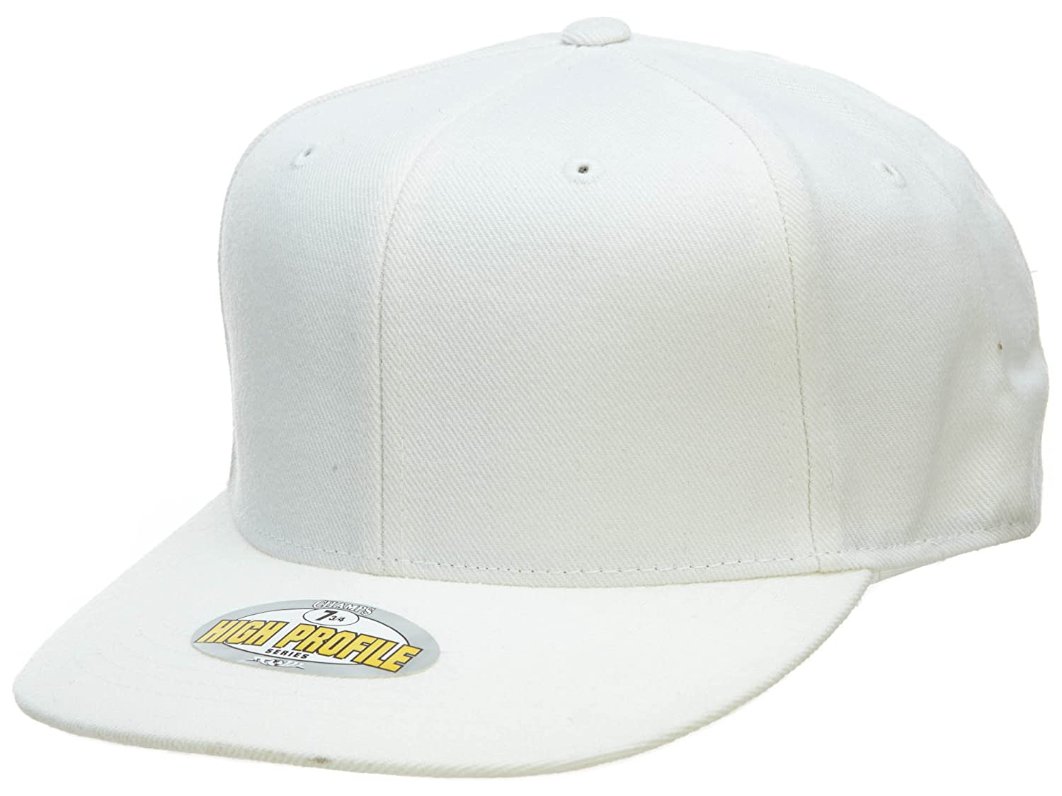 Champs High Profile Fitted Hat Mens