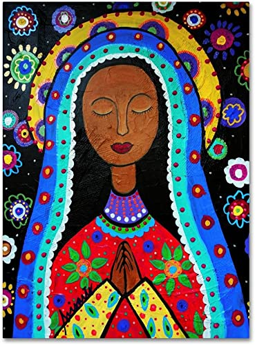 Our Lady Of Guadalupe II