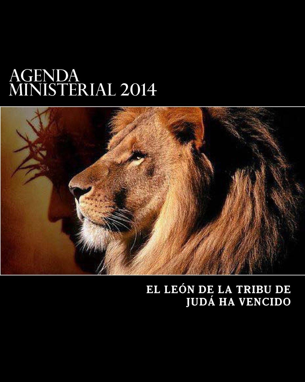 Agenda Ministerial (Spanish Edition): Jose Herrera ...