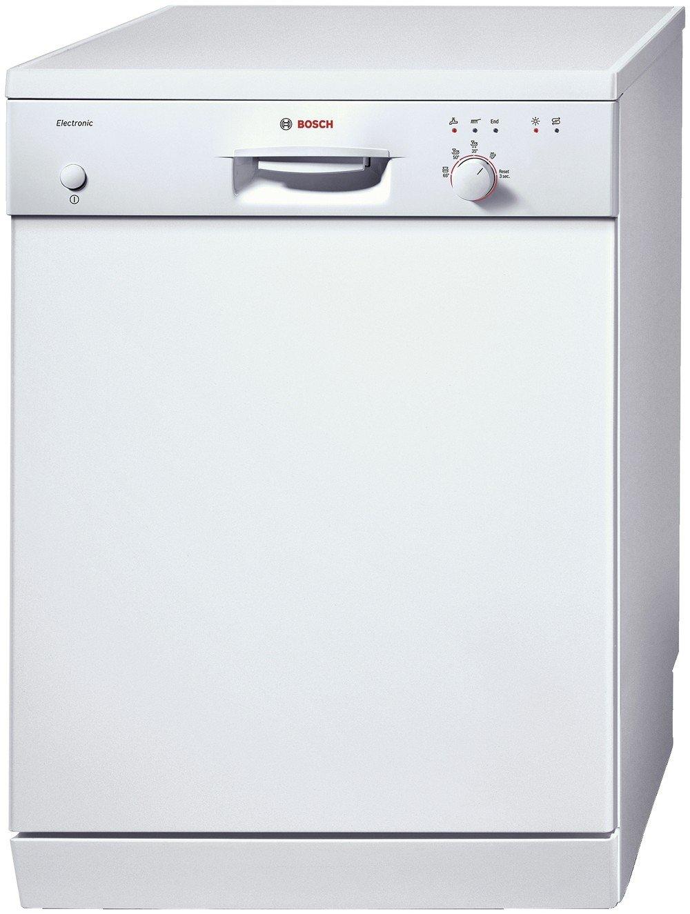 Bosch SGS43F52EU lavavajilla Independiente 12 cubiertos A ...