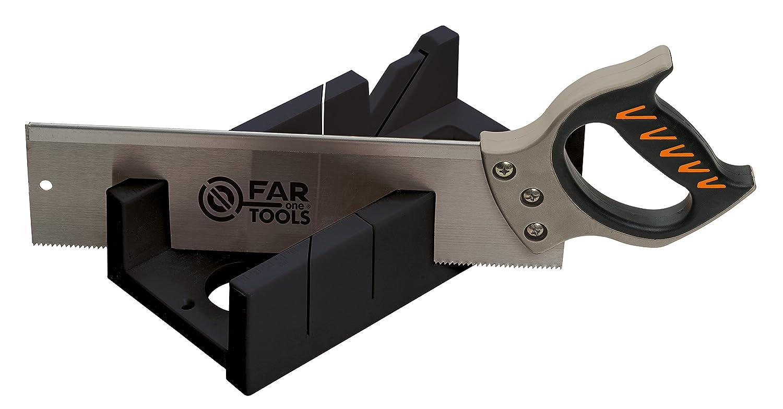 Fartools One BO 350 - Caja de ingletes (350 mm): Amazon.es ...