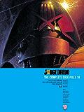 Judge Dredd: The Complete Case Files 18 (Judge Dredd The Complete Case Files)
