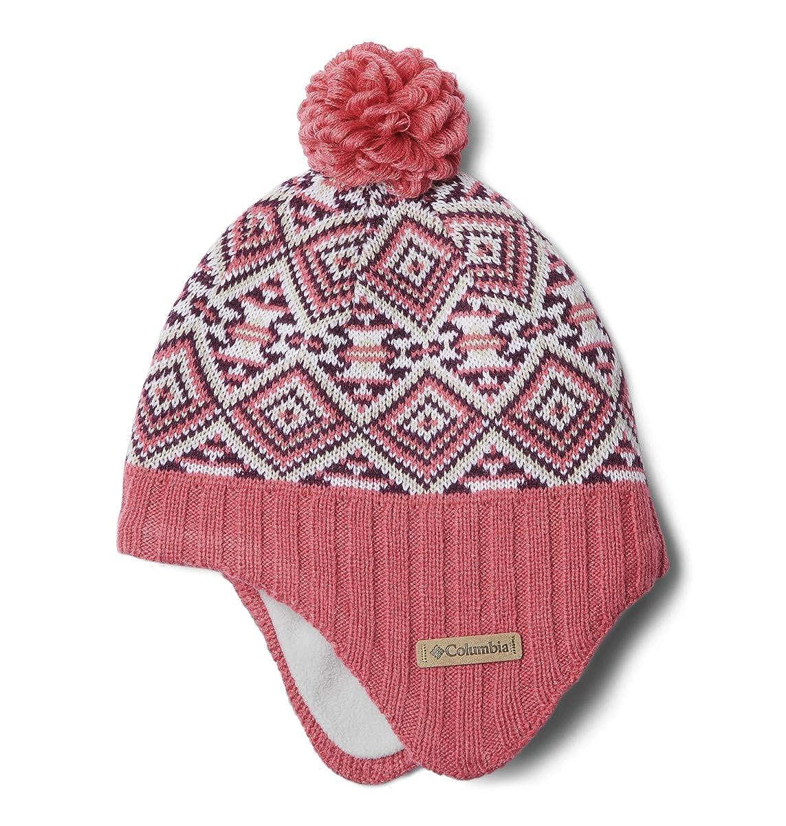 Columbia unisex-child Winter Worn II Peruvian Beanies /& Knit Hats