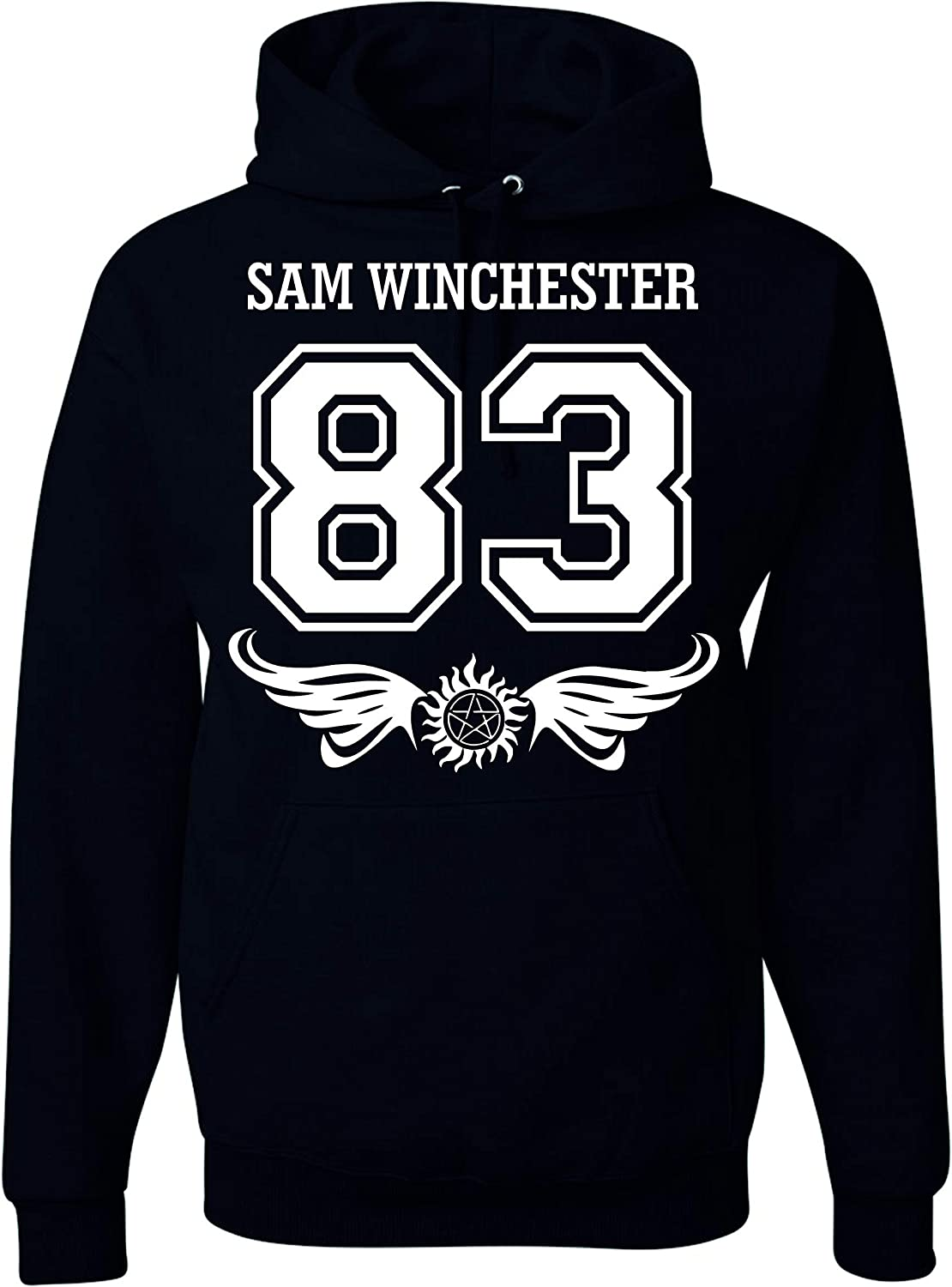 Winchester and Sons Adult Crewneck Sweatshirt