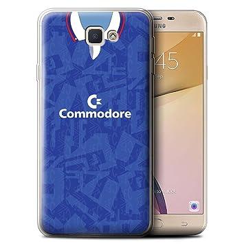 Phone Case/Cover/Skin/SG-gc/Retro Camiseta de fútbol/