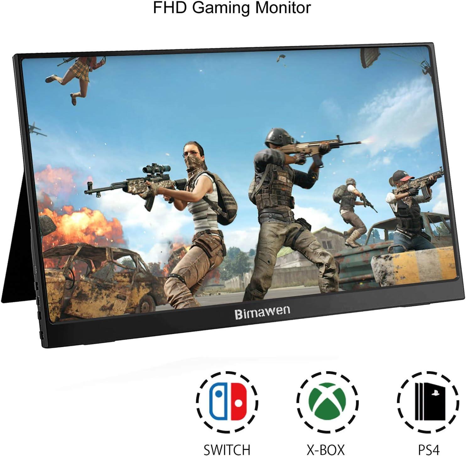 15 inch Portable Monitor