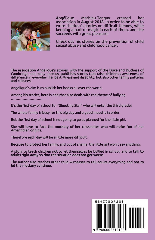 Magical School Bully Pattern