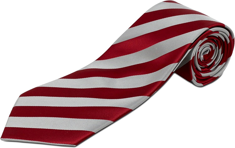 Longtiestore Corbata extra larga de seda para hombre alto ...