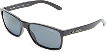Arnette Slickster AN4185 Wayfarer Polarized Sunglasses
