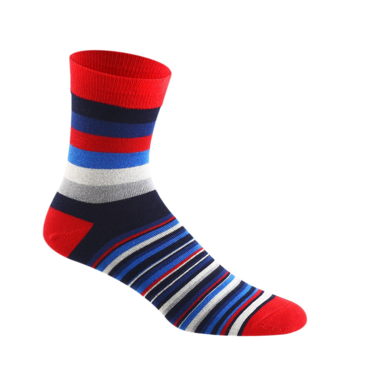 keaza Hombres Confort calcetines de de diseño de Cool C2 Confort ...