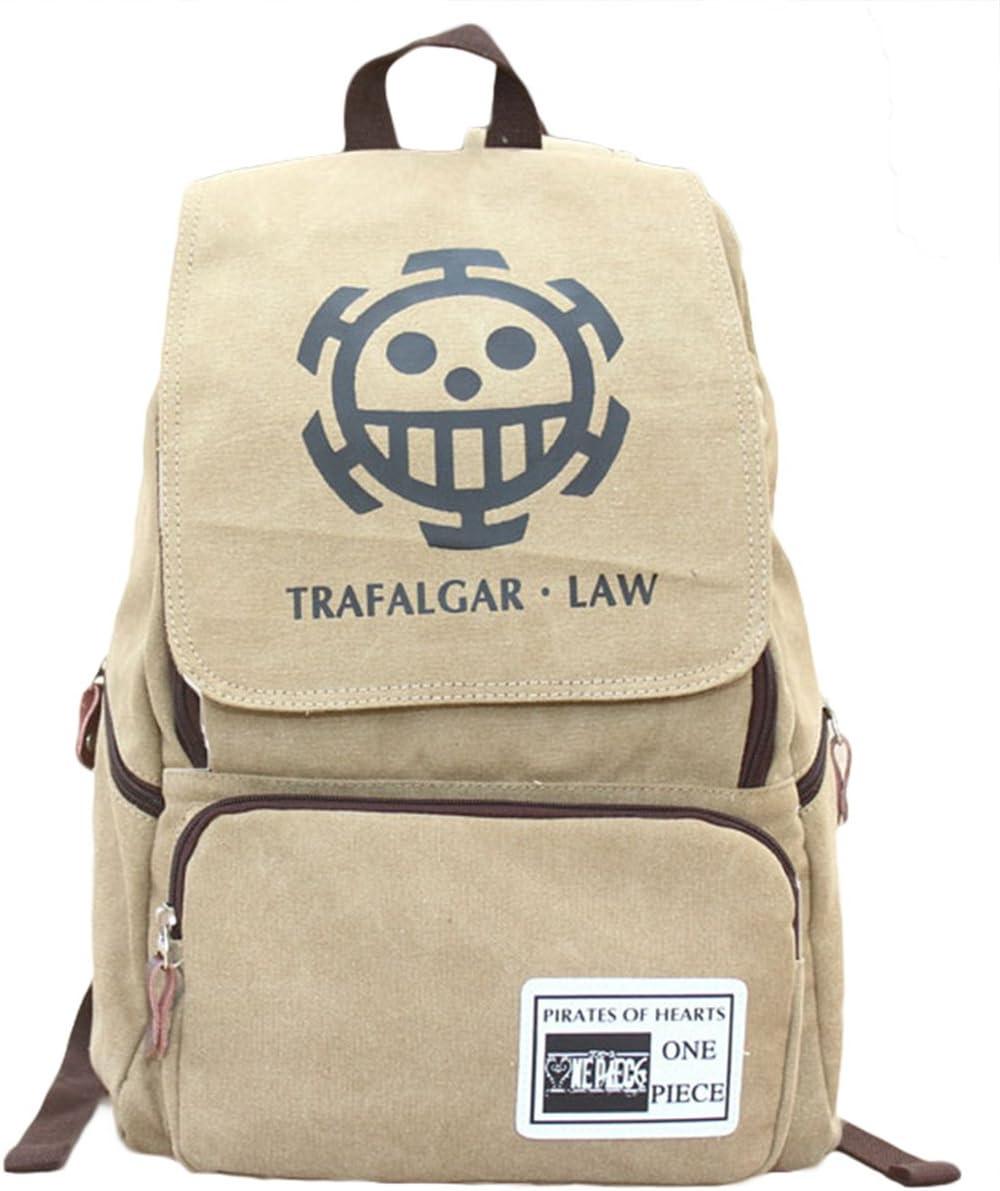 Gumstyle One Piece Backpack Rucksack Schoolbag Tablet Laptop Bag for Boys and Girls design 1