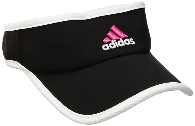 9b67263f8 adidas Women's Adizero II Visor