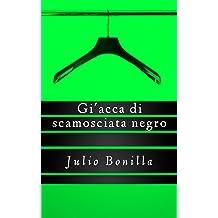 LA GIACCA DI CAMOSCIO NERA (Italian Edition) Sep 23, 2014