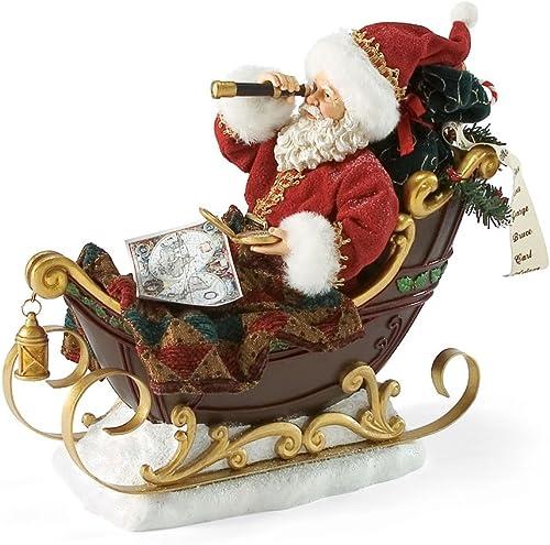 Department 56 Possible Dreams Christmas Passage 2011 Figurine