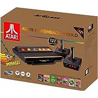 Console Atari Flashback 8 Gold Edition HD Atari