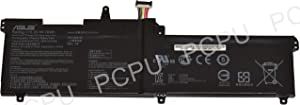 PC Parts Unlimited C41N1541 C41N1541 Battery for Asus ROG Strix GL702V GL702VT GL702VM Series 15.2V 76Wh