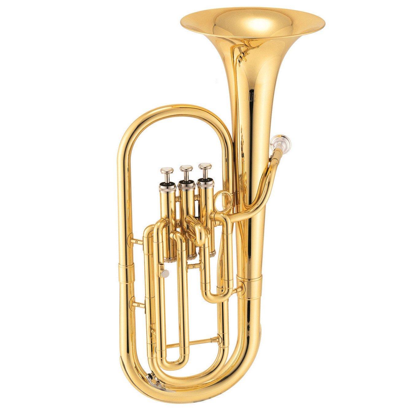 Jupiter Eb Alto Horn 456L