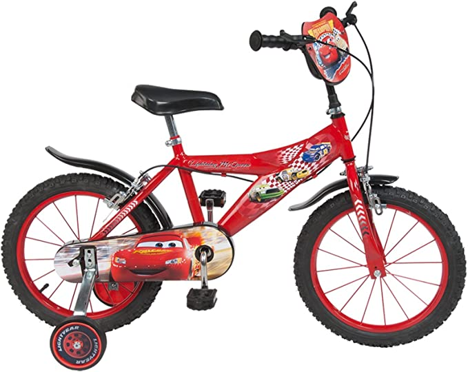 TOIMSA Toim 85-738 - Bicicleta Cars 16