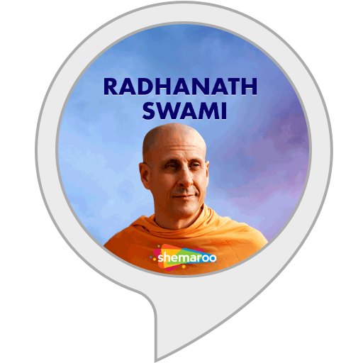 Radhanath Swami Discourses By Shemaroo