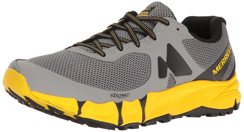 Merrell Mens Agility Charge Flex Lightweight Trail Trail Trail Running schuhe 9c254a