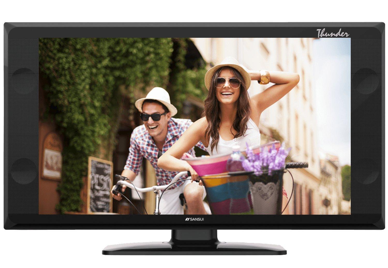 Ongekend Sansui 50 cm HD Ready LED TV SKJ20HH07FTP: Amazon.in: Electronics OB-17