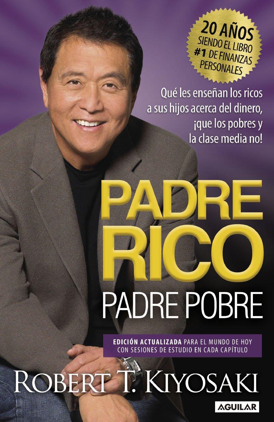 Padre Rico, Padre Pobre