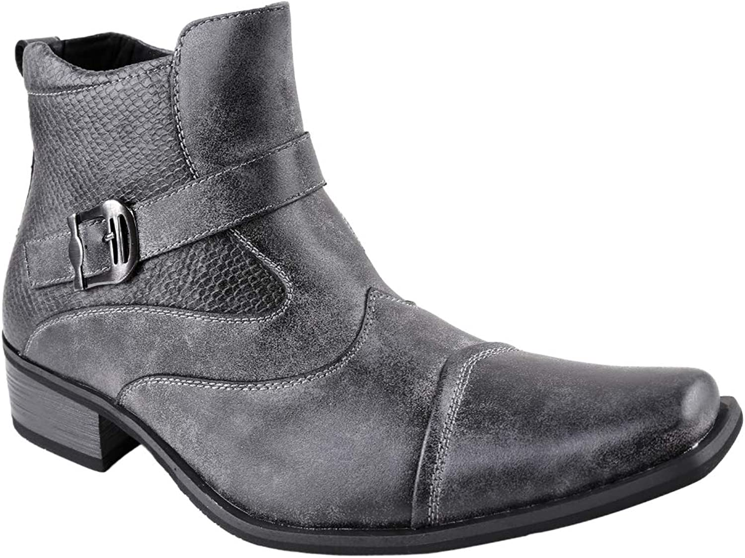 boot dress shoes